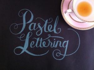 pastel-lettering-teganmg